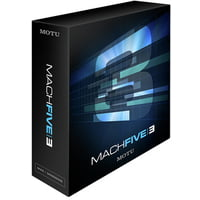 MOTU : Mach Five 3