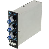 API Audio : 550A Discrete 3 Band EQ
