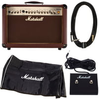 Marshall : AS50D Bundle