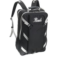 Pearl : Backpack with Stick-Bag