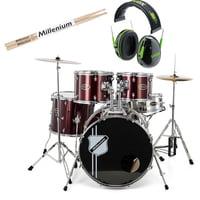 Millenium : MX222WR Standard K1 Set