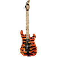 Kramer Guitars : Pacer Vintage OB Tiger
