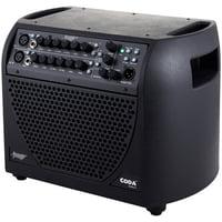 Acoustic Image : Coda S4 611-AA-Plus