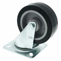 Millenium : Black Wheel Without Brake
