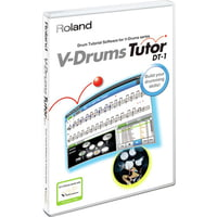 Roland : DT-1 V-Drum Tutor
