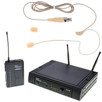 the t.bone : Earmic Headset 600 MHz