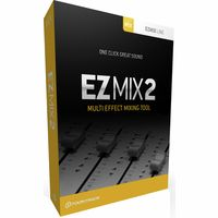 Toontrack : EZmix 2