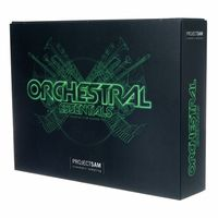 Project Sam : Orchestral Essentials 1