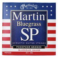 Martin Guitars : MSP4250 Bluegrass