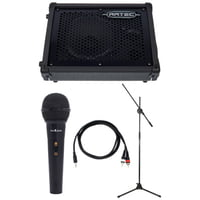 Artec : Singer Starter Set 1