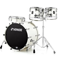Sonor : ProLite Stage 3 Creme White