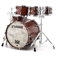 Sonor : SQ2 Rock Palisander Replica
