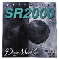 Dean Markley : 2698 7string