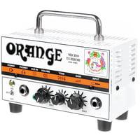 Orange : Micro Terror