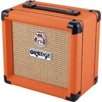 Orange : PPC 108