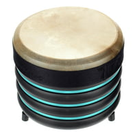 Trommus : B1u Percussion Drum Medium