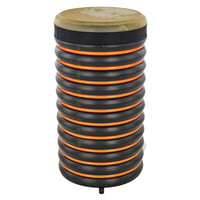 Trommus : C3u Percussion Drum Height