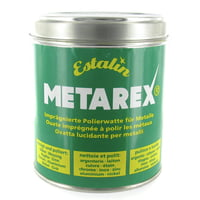 Metarex : Polishing Cloth 750g