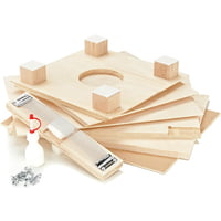 Baff : Kit Cajon Construction Set