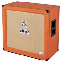 Orange : CR PRO412