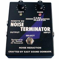Carl Martin : Noise Terminator