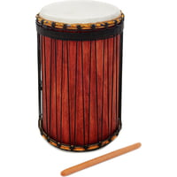 African Percussion : Sangba Bass Drum