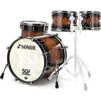 Sonor : SQ2 Shell Set Maple