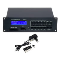 Monacor : IMG DPR-10 Power Supply Set