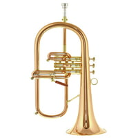 Carol Brass : CFL-9990-RSS-Bb-L
