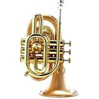 Carol Brass : CPT-3000-GLS-Bb-SLB
