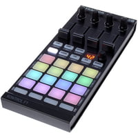 Native Instruments : Traktor Kontrol F1