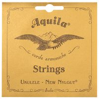 Aquila : Soprano Low-G Regular Nylgut