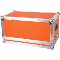 Thon : Amp Case Orange Head