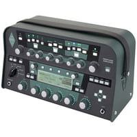 Kemper : Profiling Amplifier Head BK