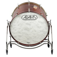 Adams : BDVT 36/22 Concert Drum 36\
