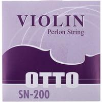 Otto Musica : SN-200 Perlon Violin Strings