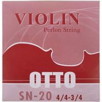 Otto Musica : SN-20 Perlon 4/4 -3/4