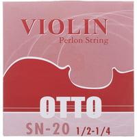 Otto Musica : SN-20 Perlon 1/2 - 1/4