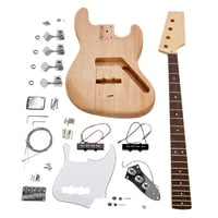 Harley Benton : Bass Guitar Kit J-Style