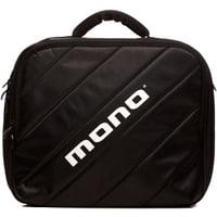 Mono Cases : M80-DP Double Pedal Bag Black
