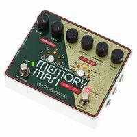Electro Harmonix : Deluxe Memory Man TapTempo 550