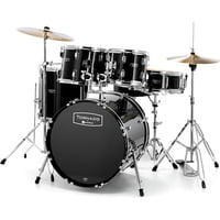 Mapex : Tornado Junior Kit - Black