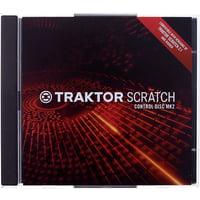 Native Instruments : Traktor Scratch Control CDMKII