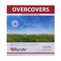 Rycote : Overcovers