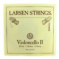 Larsen : Cello Single String D Soft