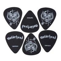 Dunlop : Motörhead Warpig Pick Set