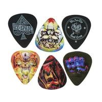 Dunlop : Motorhead Album Art Pick Set