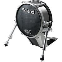 Roland : KD-140-BC V-Drum Bass Kick Pad