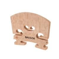 C:DIX : Bausch Violin Bridge 3/4 Rough