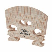 Teller : Violin Bridge 41mm 4/4